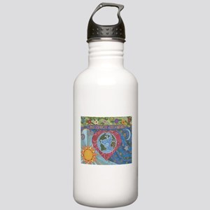 Love Your Mother Stainless Water Bottle 1.0L