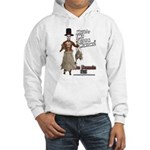 Dr. GriGri: Hello My Little Minions T-Shirt Hooded