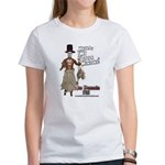 Dr. GriGri: Hello My Little Minions T-Shirt Women'