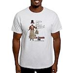 Dr. GriGri: Hello My Little Minions Light T-Shirt