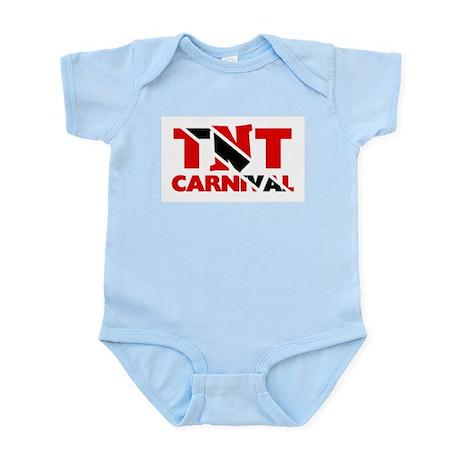 TNT Carnival Infant Creeper