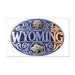 Wyoming 22x14 Wall Peel
