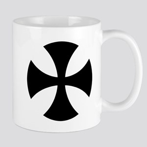 Cross Alisee Pattee Mug