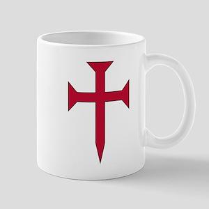 Cross Fichee Mug