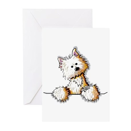 Pocket Cairn II Greeting Cards (Pk of 10)