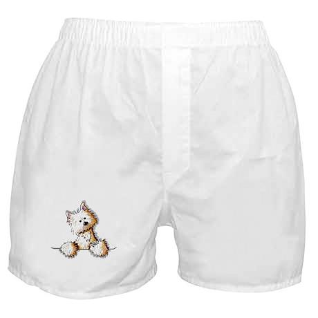 Pocket Cairn II Boxer Shorts