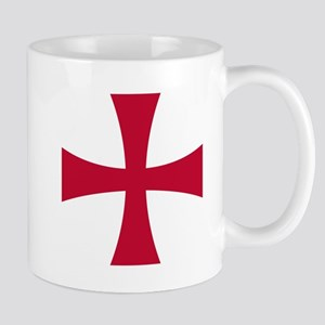 Cross Formee Mug