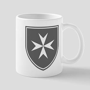 Cross of Malta Mug