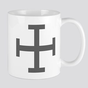 Cross Potent Mug