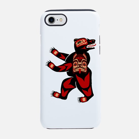 NOW I SEE iPhone 7 Tough Case