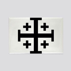 Cross Potent Rectangle Magnet