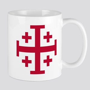 Cross Potent Mug