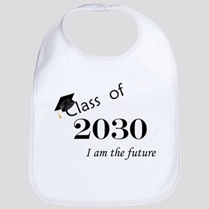 Born in 2012/Class of 2030 Bib