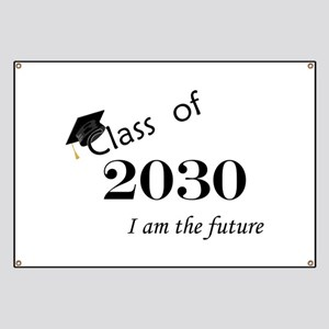 Born in 2012/Class of 2030 Banner