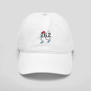 Funny Marathoner 26.2 Cap