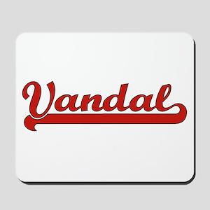 Vandal Mousepad