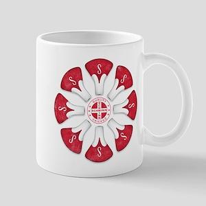 Vintage Schwinn Logo Mug