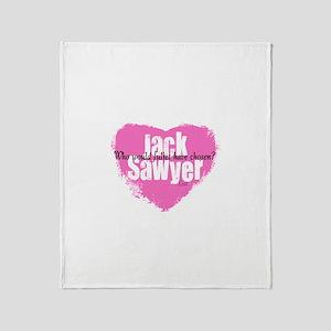 Juliet Throw Blanket