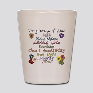 YW of Value Shot Glass