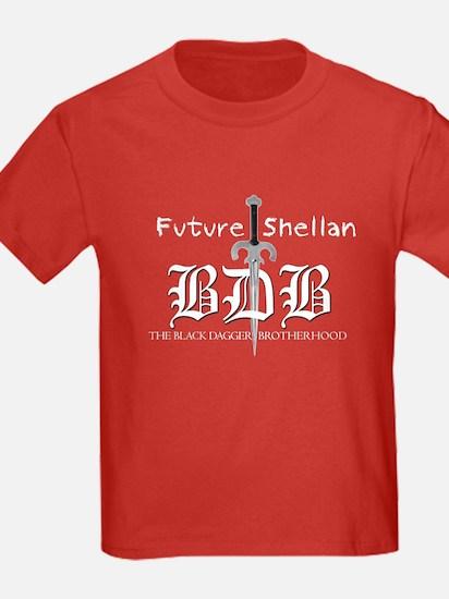 Future BDB Shellan T