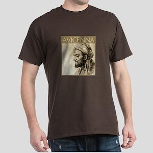 Avicenna Dark T-Shirt