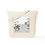 Monkey Bars (no text) Tote Bag