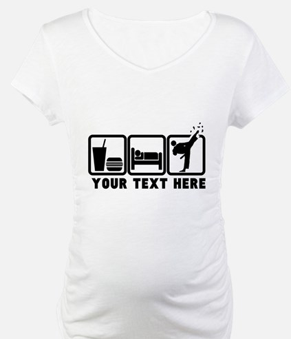 EAT-SLEEP-TKD Shirt
