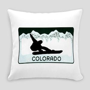 ALWAYS FUN TIMES Everyday Pillow