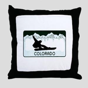 ALWAYS FUN TIMES Throw Pillow