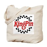 TheKingPin.com Tote Bag