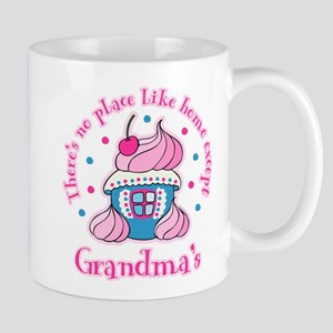 Home Like Grandma's Mug