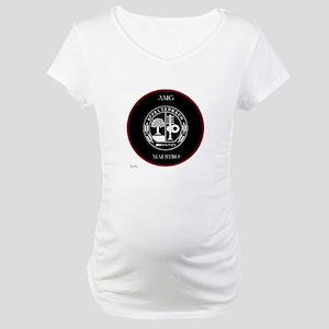 AMG Maestro RedLine Maternity T-Shirt