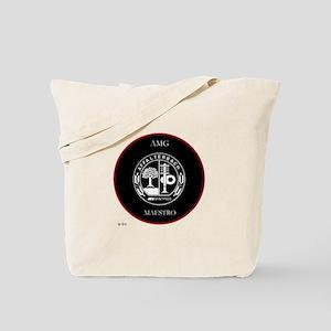 AMG Maestro RedLine Tote Bag