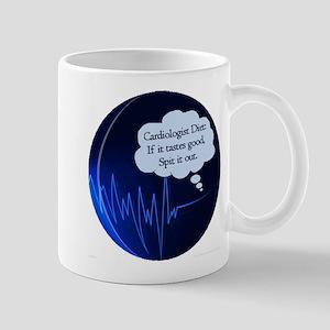 Cardiologist's Diet Mug