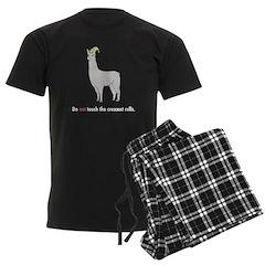 Crescent Rolls Pajamas