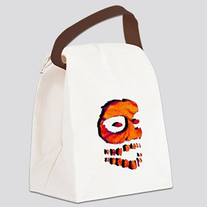 TO REVEAL IT Canvas Lunch Bag