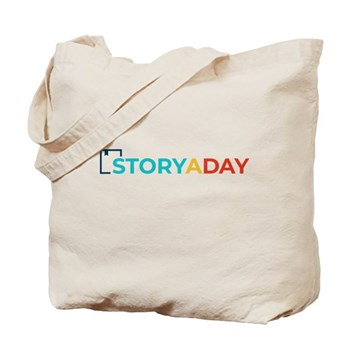 Storyaday Tote Bag (natural)