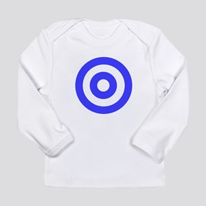 Create Your Own Long Sleeve Infant T-Shirt