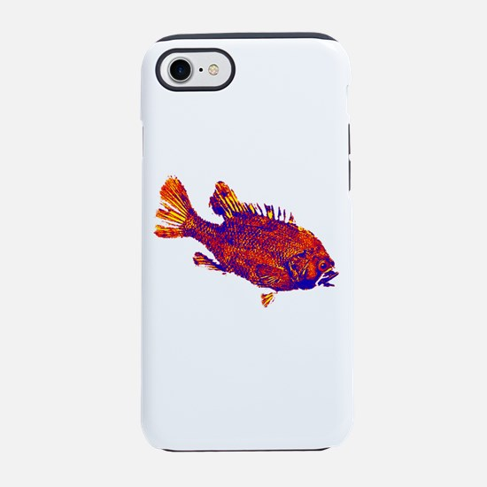 IN THE SHALLOWS iPhone 7 Tough Case