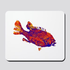IN THE SHALLOWS Mousepad