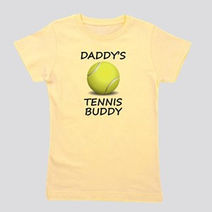 Daddys Tennis Buddy T-Shirt