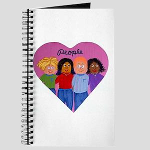 Love People Journal