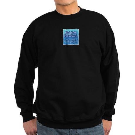 Instant Swimmer Sweatshirt (dark)