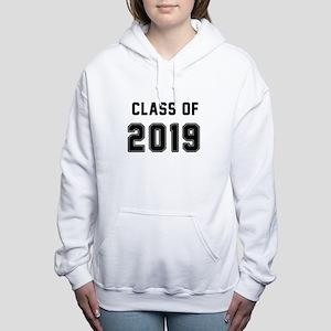 Class of 2019 Black Sweatshirt