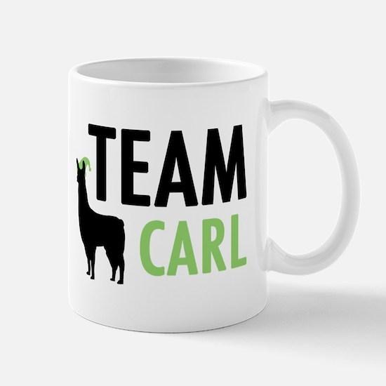 Team Carl Mug