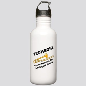 Intelligent Trombone Water Bottle