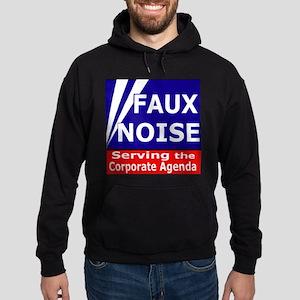 Fox News - Faux Noise Hoodie (dark)