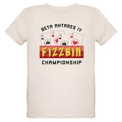 Fizzbin Championship T-Shirt
