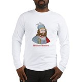 William wallace Long Sleeve T-shirts