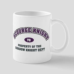 Scourge Knight Mug